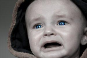 Не бросайте своего ребенка
