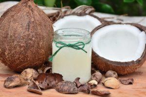кокосового масла